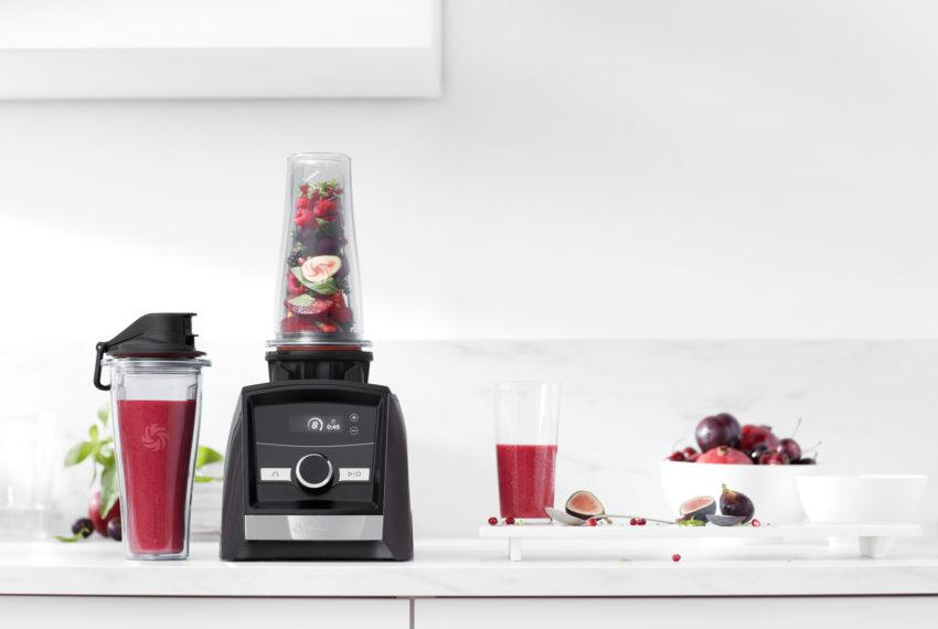 Vitamix owners, beware: 100K of this product just got recalled for an ouch-worthy reason
