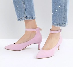 Thumbnail for 10 pairs of heels that are as comfortable as they are cute
