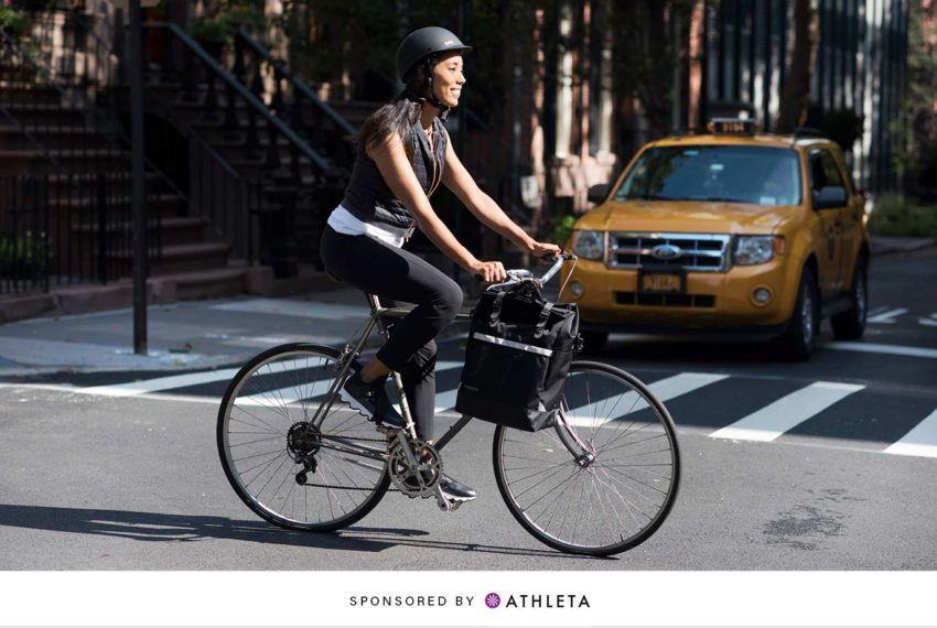 Why Biking to Work Is the Ultimate Workout Hack (and How to Do It Yourself)