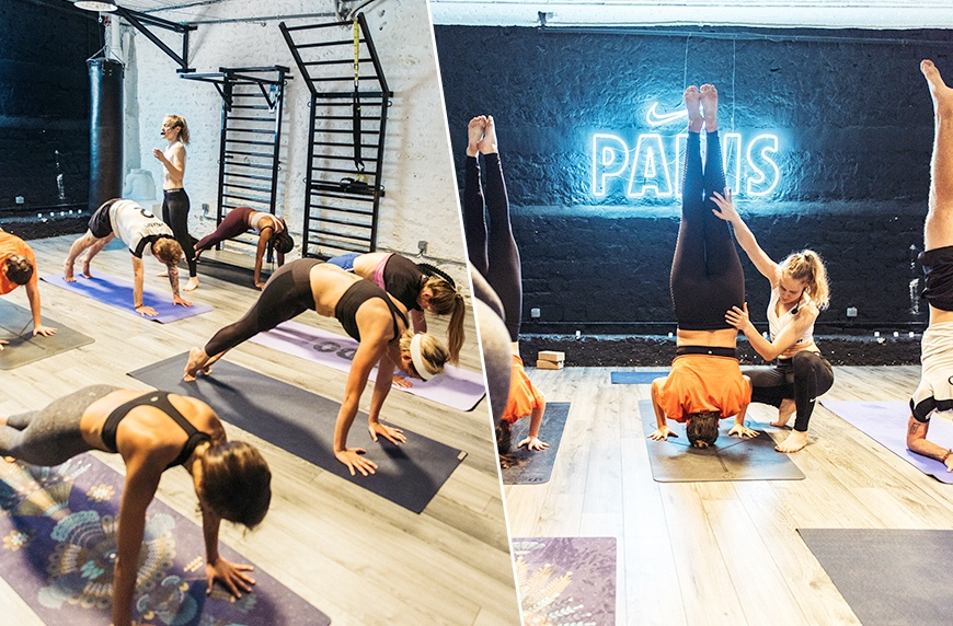 Thumbnail for The American fitness obsession has made its way to France—but something has gotten lost in translation