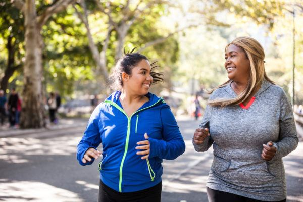 Lace up! One trainer shares the coolest cities for runners to see on foot