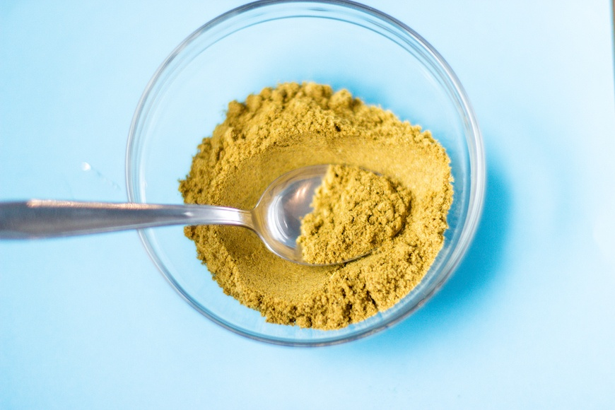 Maca root for fertility