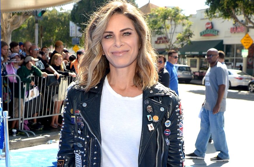 Thumbnail for Jillian Michaels Has Never Experienced the 4 P.M. Slump—Here's Why