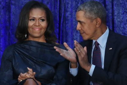 "Barack Obama knew Michelle was ""the one"" because of these 3 things"
