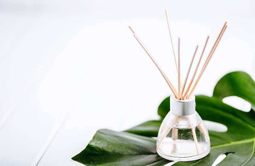Thumbnail for How to Make an Air Freshener and Essential Oil Diffuser at Home