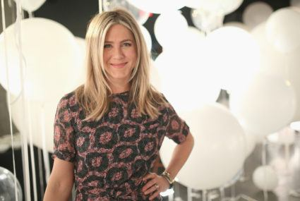 Jennifer Aniston's cleaner margarita recipe is what your next happy hour needs