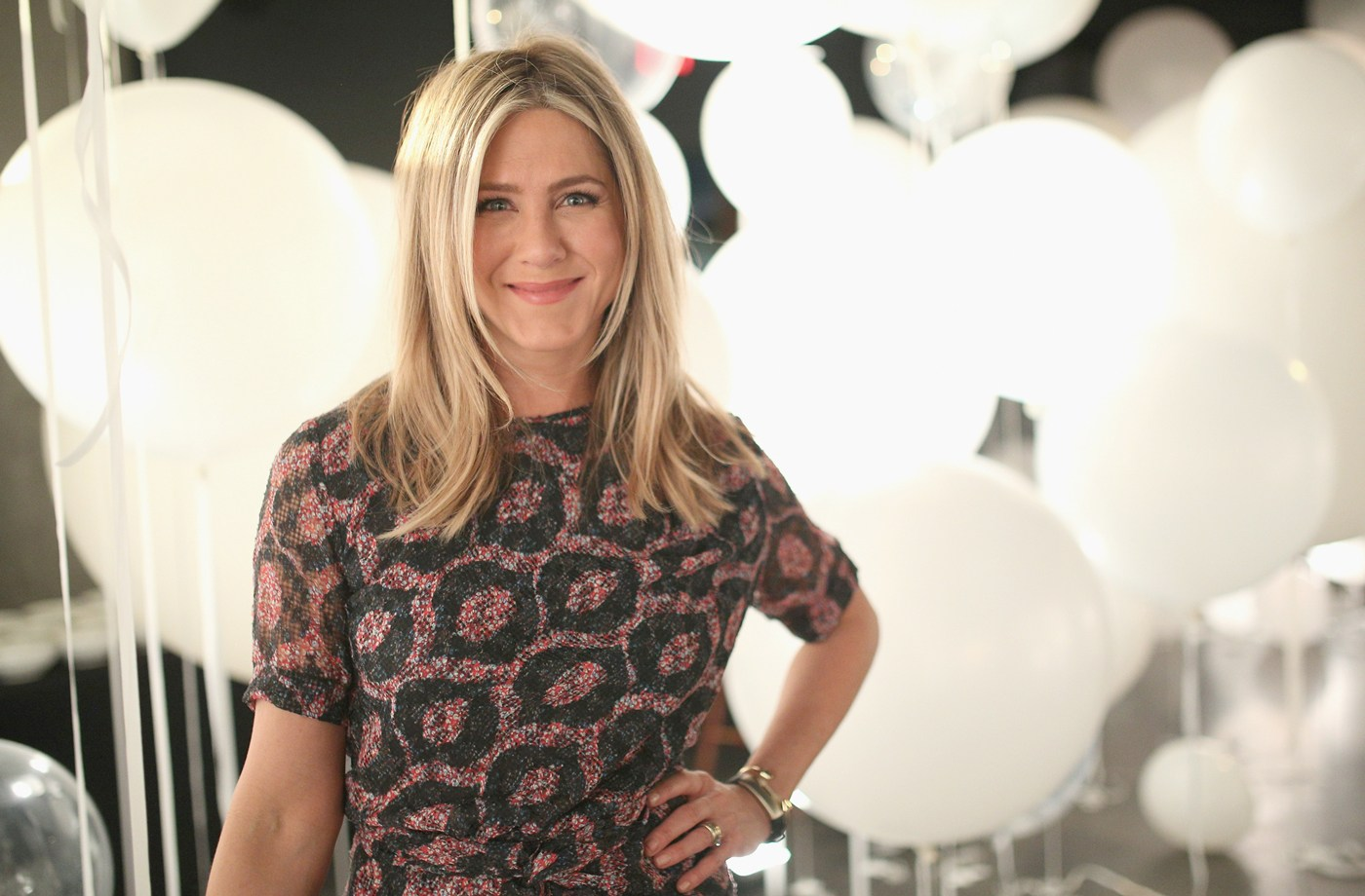 Thumbnail for Jennifer Aniston's cleaner margarita recipe is what your next happy hour needs