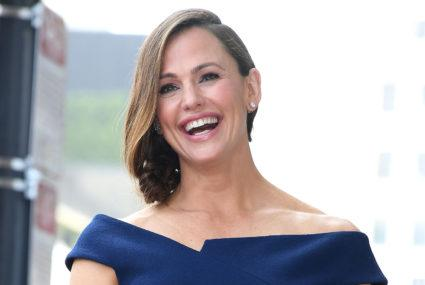 The straight-up #goals reason Jennifer Garner's Instagram feed is full of ballerinas