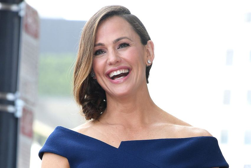 The Straight-up #goals Reason Jennifer Garner's Instagram Feed Is Full of Ballerinas