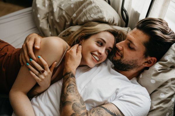 We're not saying you're needy but…here's the top trait you want in a relationship, according to your Myers-Briggs