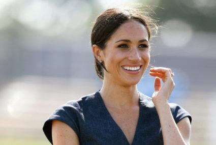 Meghan Markle's ultimate beauty essential costs less than $10