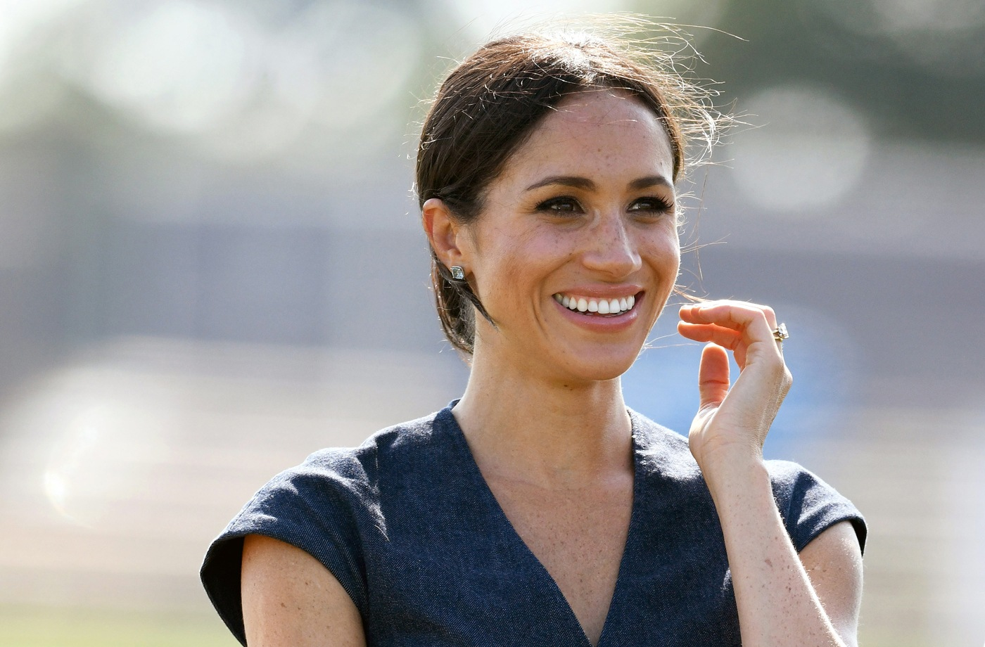 Thumbnail for Meghan Markle's Ultimate Beauty Essential Costs Less Than $10