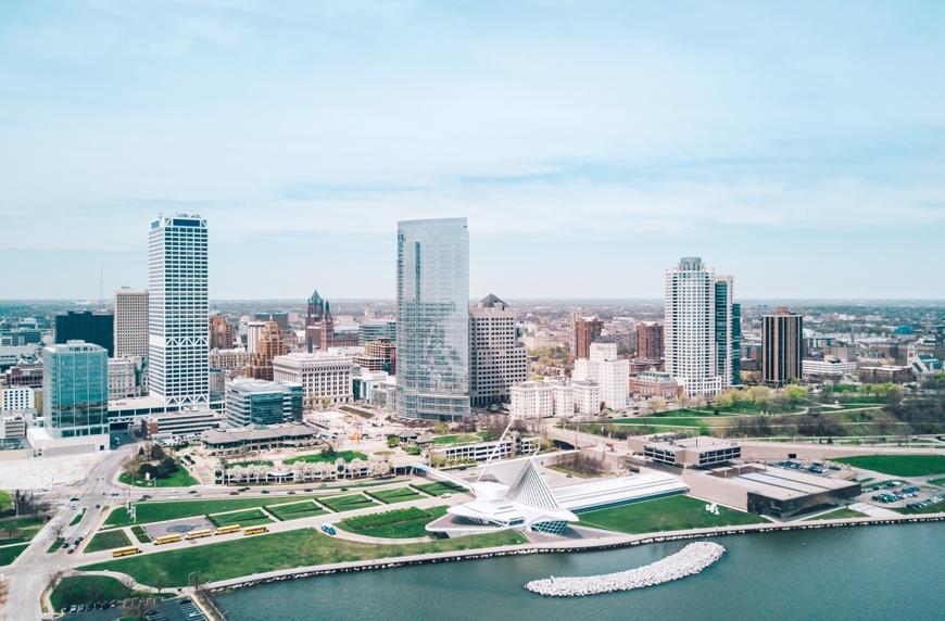 Milwaukee runcations Westin