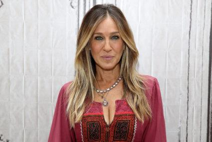 Can't help but wonder what's on Sarah Jessica Parker's summer reading list? Check it out here