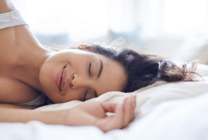 The ultimate bedtime routine for deeper sleep—and a more energized a.m.