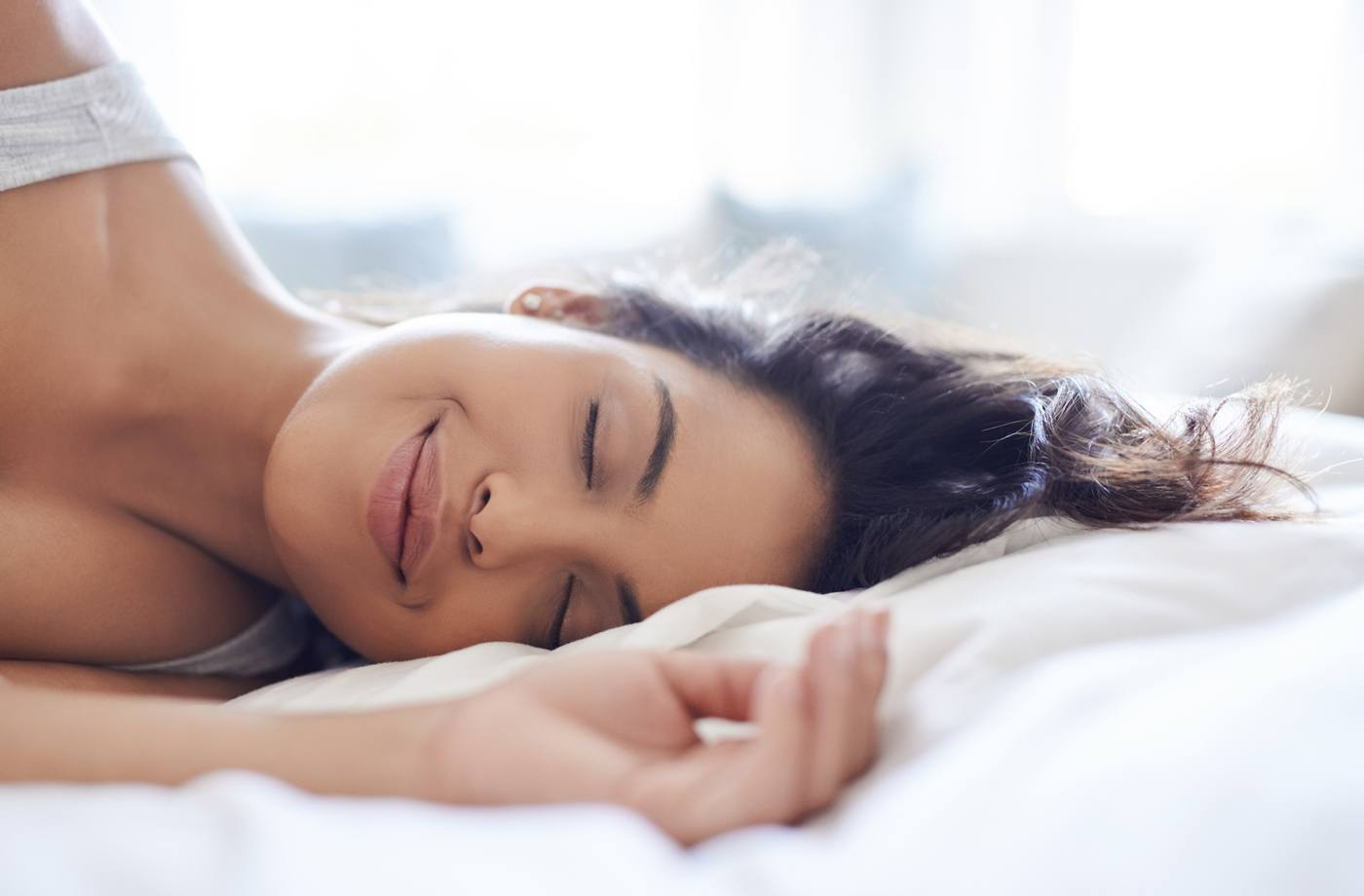 Thumbnail for The ultimate bedtime routine for deeper sleep—and a more energized a.m.