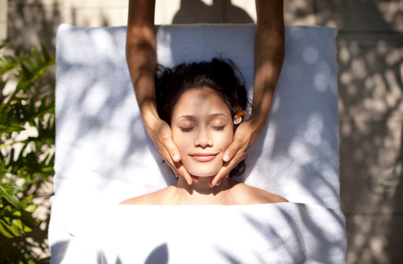 GO AHEAD, BOOK A MASSAGE: THIS IS HOW OFTEN YOU SHOULD GET A RUBDOWN TO REAP THE BENEFITS