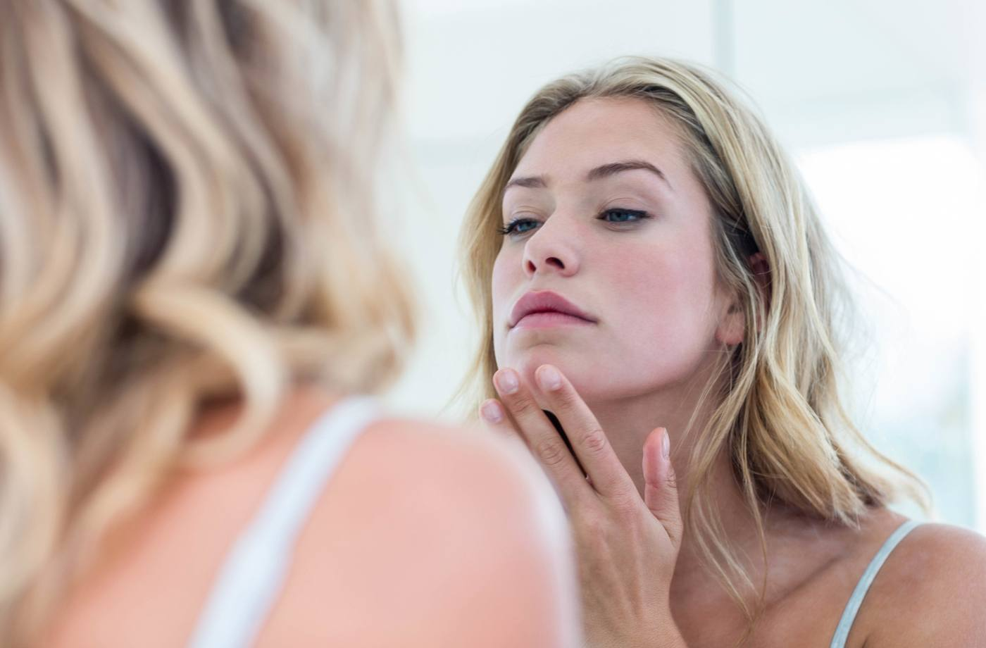 Thumbnail for 6 common zit myths dermatologists wish you would stop believing