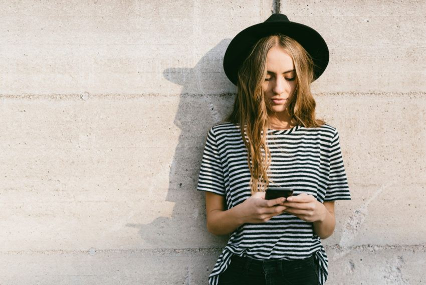 These 5 apps make selfies fun again—and reduce mindless screen time