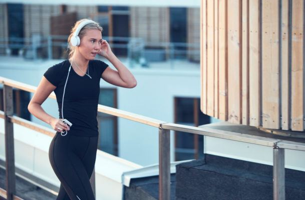 ClassPass's newest offering is evidence that audio workouts are the new frontier of digital fitness