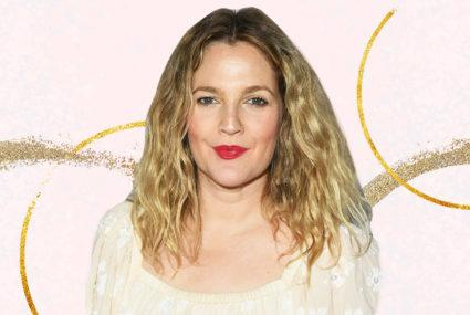 Why Drew Barrymore is all about enzymes when it comes to gut health