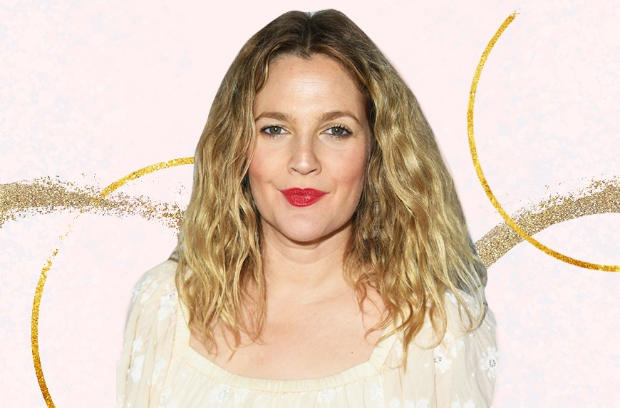 Thumbnail for Why Drew Barrymore is all about enzymes when it comes to gut health