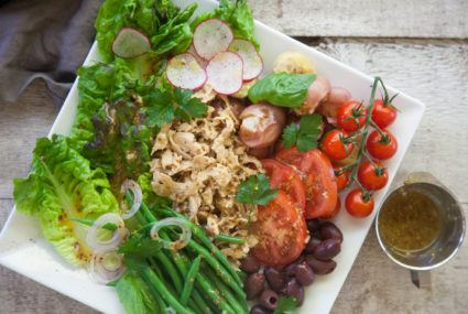 Good Catch makes vegan tuna and other seafood