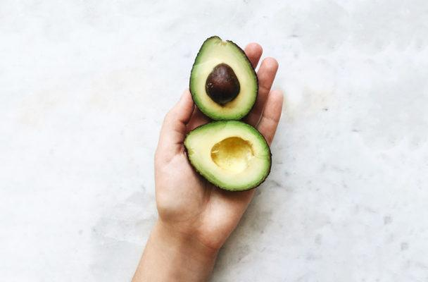 Dream job alert: You can now get paid to eat avocados