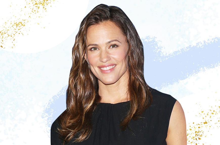 Thumbnail for Yes, pizza night at Jennifer Garner's house is as good as you think—here's her go-to recipe