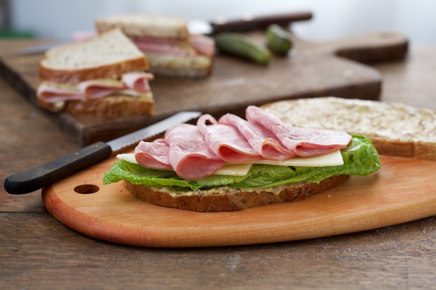 Thumbnail for 3 things to look for if you're searching for better deli meat