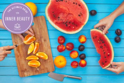 6 beauty-boosting foods for your next summer BBQ