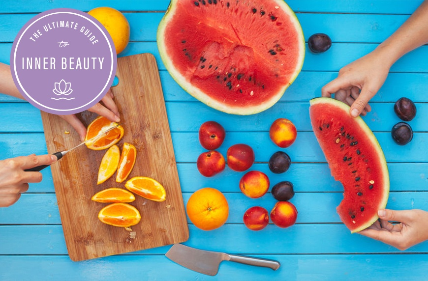 Thumbnail for 6 beauty-boosting foods for your next summer BBQ