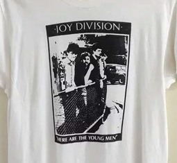 Thumbnail for Finding cool vintage band tees on Etsy will be way easier once you know how to look