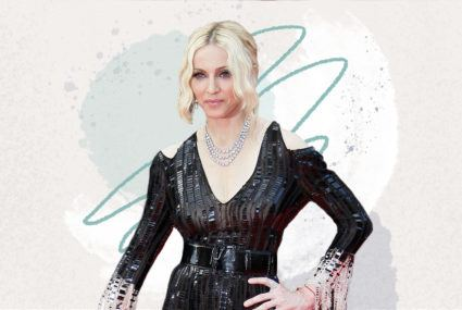 Like a wellness maven: 4 ways Madonna keeps her health shiny and new at every age