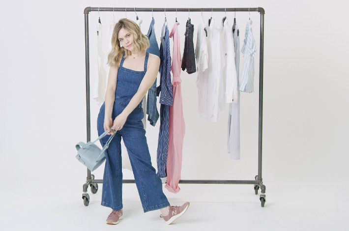 Why jumpsuits are the new power suits (and how to rock them at the office)