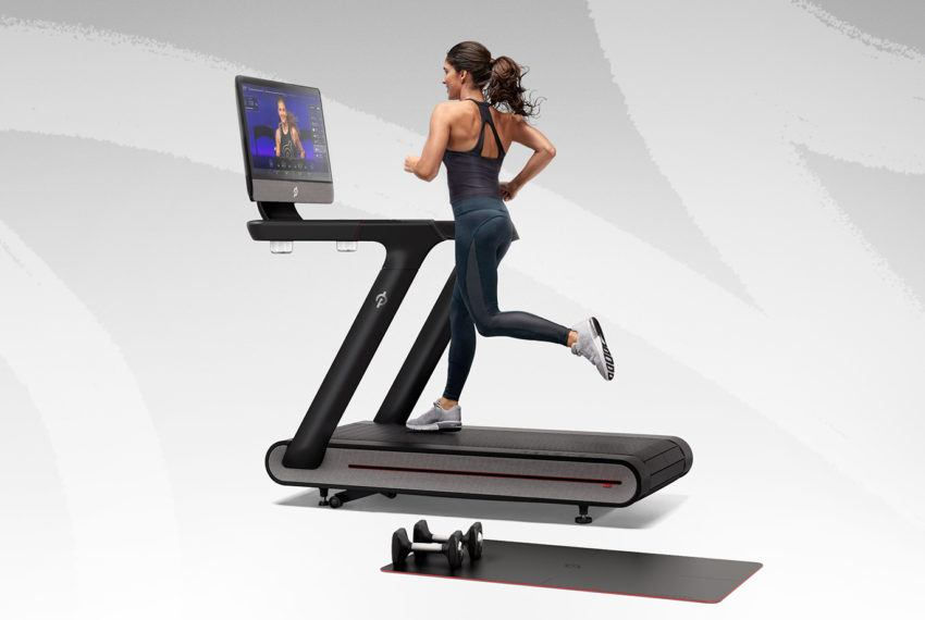 Peloton's *Huge* Funding Round Means More Sweaty Workouts Are Coming for Your at-Home Studio