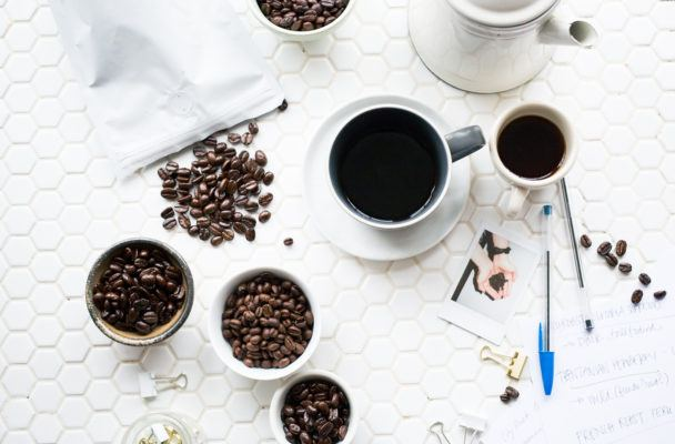Let's settle this: Is coffee a health-boosting drink or a guilty pleasure (slash necessary evil)?