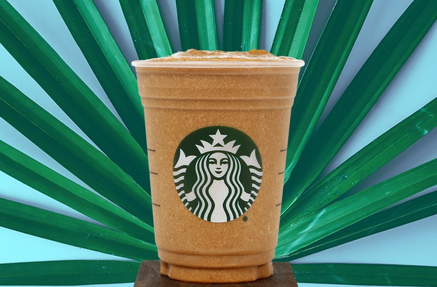 Thumbnail for Starbucks is dropping protein-packed coffees, but are they actually healthy?