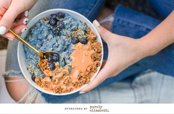 PSA: You can get superfood-boosted instant oats at Target