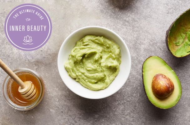 Why you should be putting food on your face (yes, really)