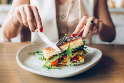 How to practice healthy portion control when mindful eating doesn't work for you