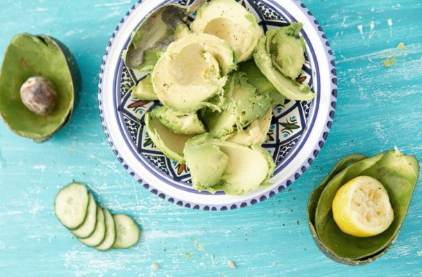 Sorry, healthy fats—this undervalued avocado nutrient has you beat