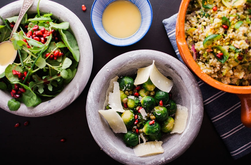 Thumbnail for There *is* such thing as too much salad—here's why