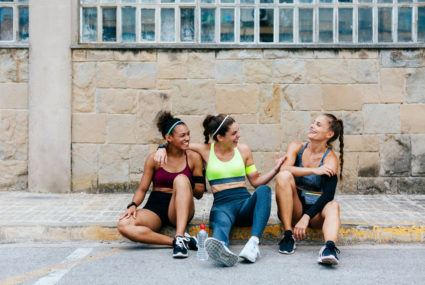 Do your mental health a solid with 5 types of exercise scientifically backed to boost it
