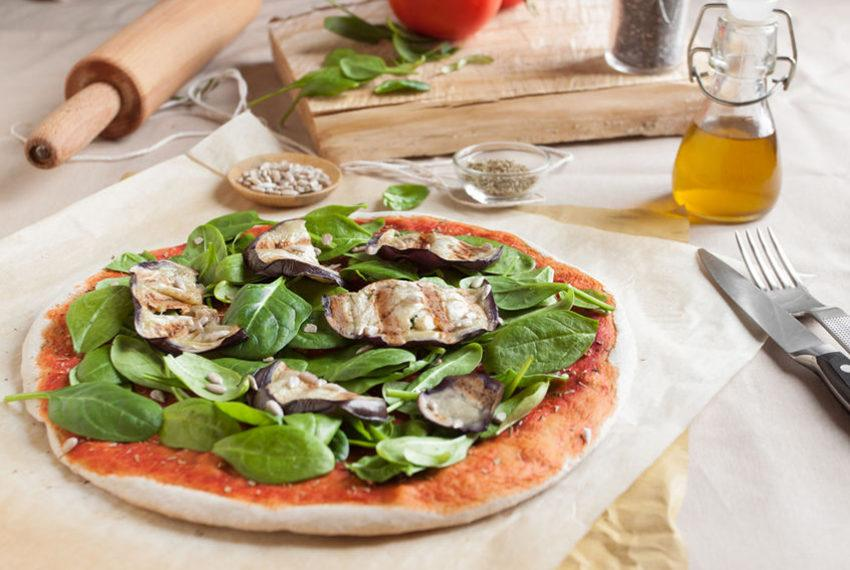 Green Giant's frozen cauliflower pizza crust means the healthy dinner #win is officially mainstream
