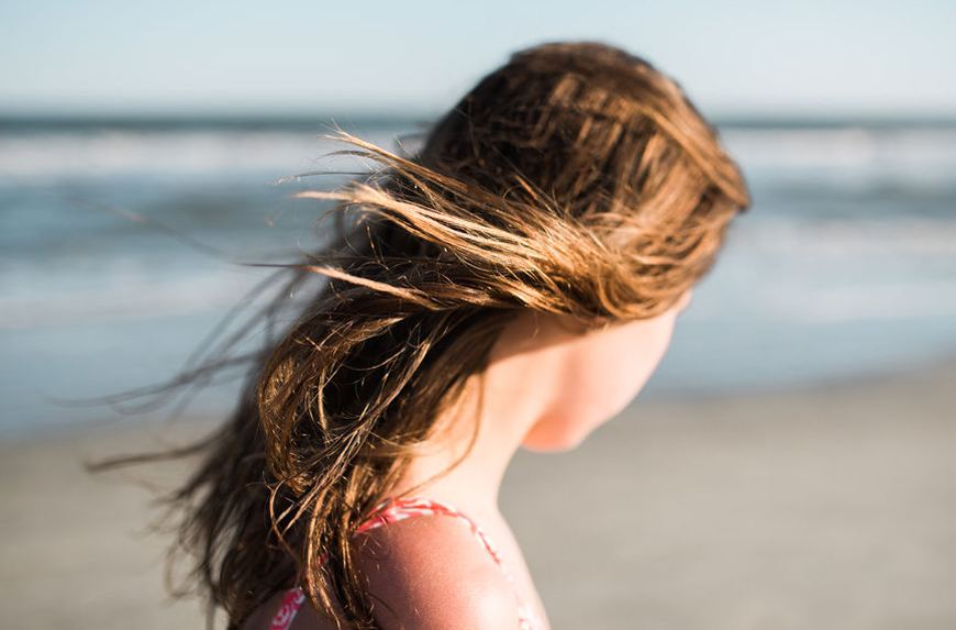 how to know if hair is heat damaged