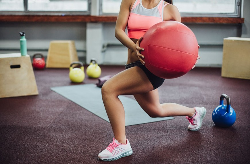 What is functional fitness training?