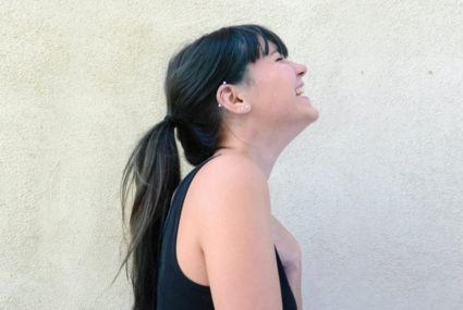 Peace out, pep-squad pony: One hairstylist says *this* is the most flattering ponytail height