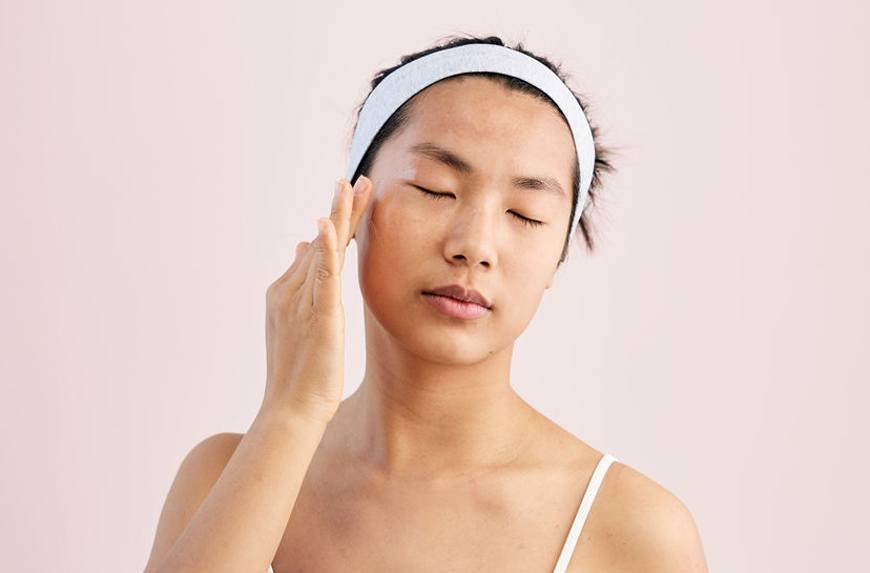 acids in skincare