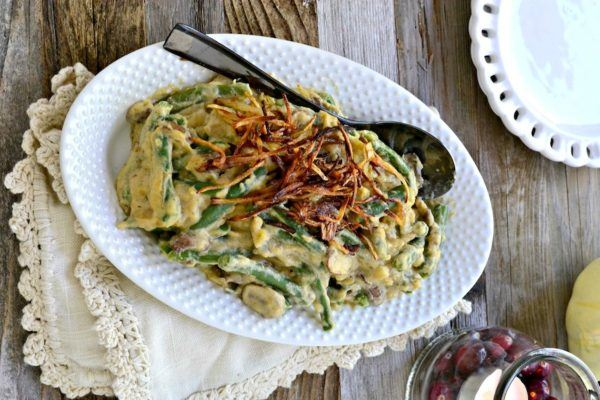 Delicious vegan Thanksgiving dishes that bring more to the table than tofurky